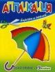Аппликации Зонтик